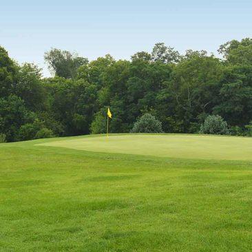 Seneca Golf Course - Louisiville, KY