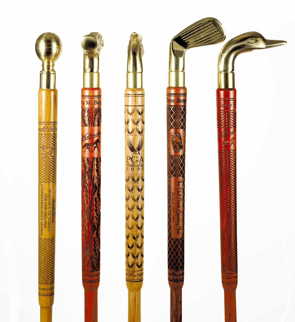 Walking Stick Olde Master Originals